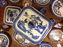 China - Antiques, Collectibles | Newburyport, MA