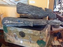 Whales - Antiques, Collectibles | Newburyport, MA